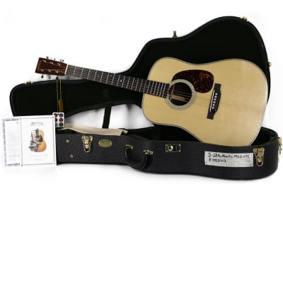 Martin D-28 Authentic for sale