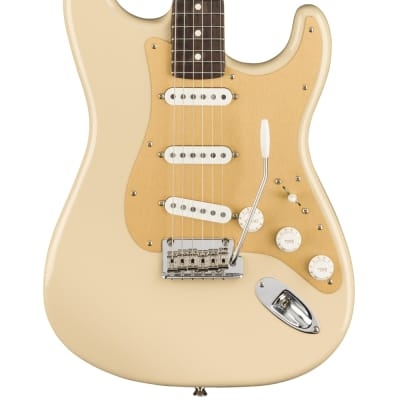 DEMO Fender Limited Edition American Professional Stratocaster - Desert Sand (168)