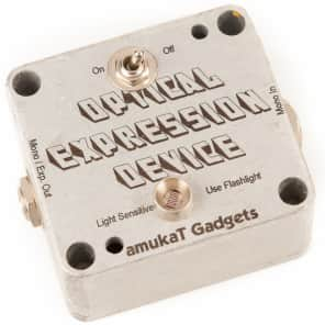 Amukat Gadgets Optical Expression Device (Used)