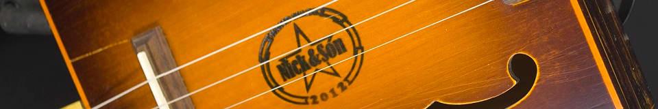 Nick&Son