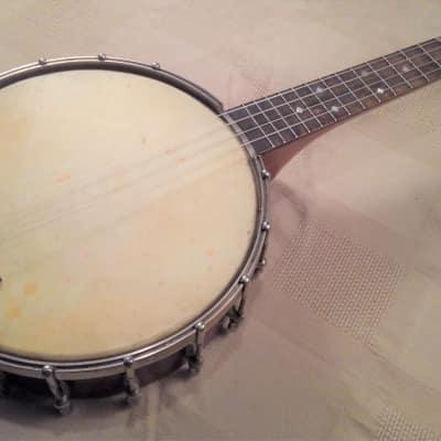 Vintage Slingerland MayBell #24  Banjo Ukulele for sale