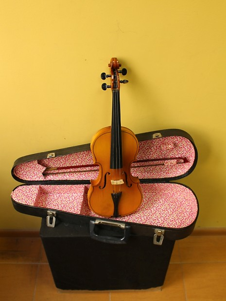 Vintage Russian Violin ½ | Vintage & new music goods