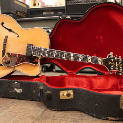 1952 Levin Model 2N Solist for sale