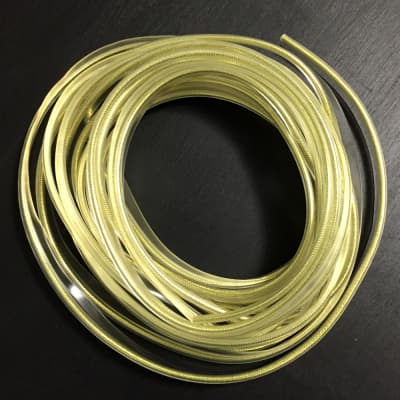Speaker Cabinet / Amp Piping Trim Gold 20Ft for sale