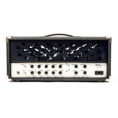 Diezel Einstein 2-Channel 50-Watt Guitar Amp Head