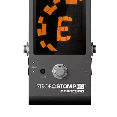 Peterson StroboStomp HD