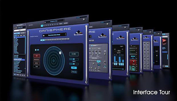 New Ilio Spectrasonics Omnisphere 2 5 Virtual Instrument Computer Software  Mac PC Boxed Product