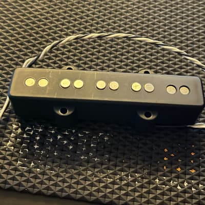 Nordstrand Audio NJ5S 5-String Jazz Bass Pickup