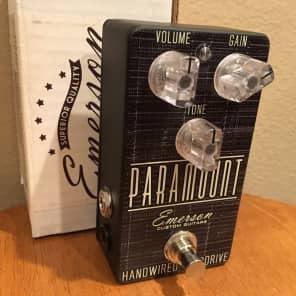 Emerson Paramount OSU Sparkle - Free Shipping | Reverb