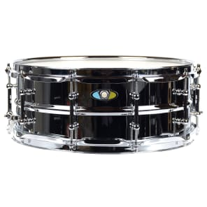 Ludwig 5.5x14 Supralite Snare Drum