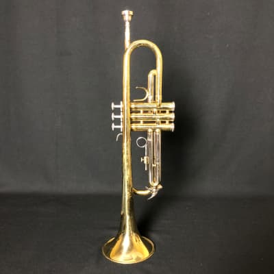 Used Blessing Student Trumpet