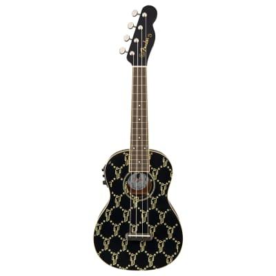 Fender Billie Eilish Signature Concert Ukulele