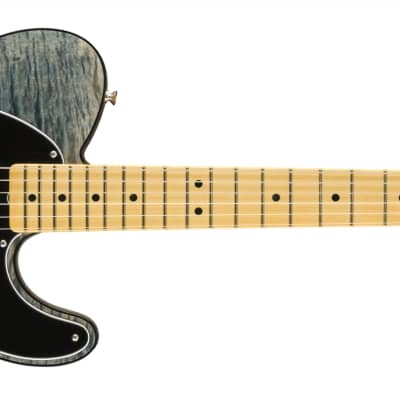 Fender Fender Rarities Collection American Original 60s Quilt Maple Top Telecaster Electric Guitar B for sale