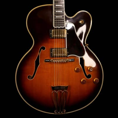 Gibson Byrdland Jim Triggs-Signed Master Model Tobacco Sunburst 1991 for sale