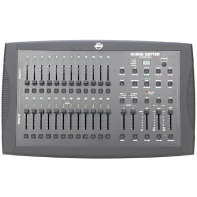 American DJ SCENESETTER 24 Channel DMX Dimming Controller