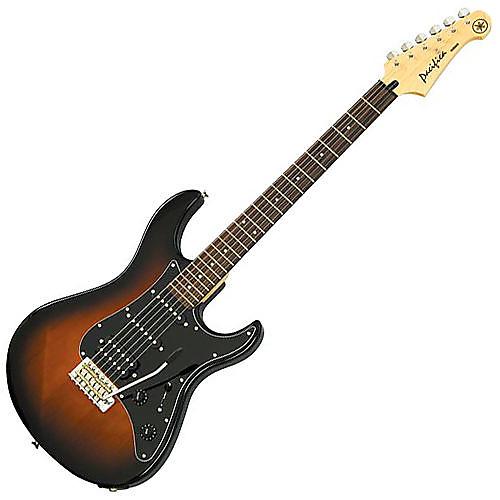 Yamaha Gigmaker Electric Guitar Starter Pack Old Violin Reverb