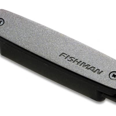 Fishman Neo-D Magnetic Soundhole Pickup - Humbucking for sale