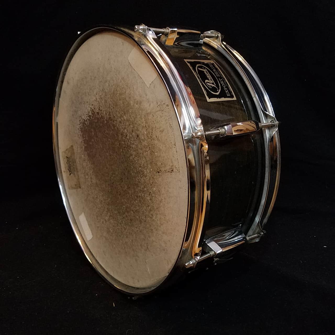 pearl export series 14 inch snare drum reverb. Black Bedroom Furniture Sets. Home Design Ideas