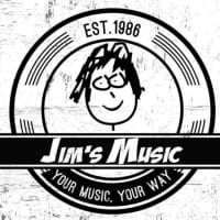Jims Music's Gear Garage