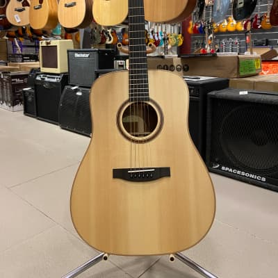 Lakewood D-18 2015-2017 NATURAL for sale