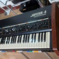 Roland Jupiter 4 polyphonic synthesizer just serviced