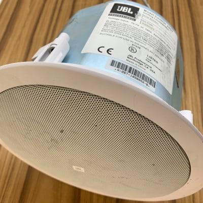 JBL Model Control 26CT Ceiling Loudspeaker 1