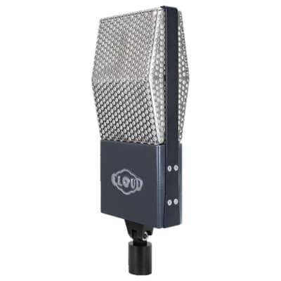 Cloud Microphones JRS-34 Passive Ribbon Microphone