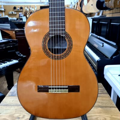 Lorenzo 186 Classical Guitar Rosewood Back | SP18150 | Sherwood Phoenix for sale