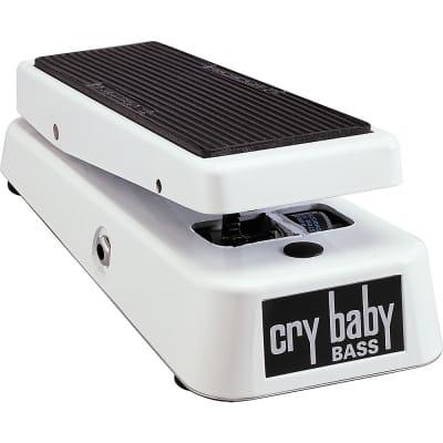 Dunlop Cry Baby 105Q Bass Wah Pedal Regular