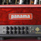 Panama Guitars ShamanII 20 All-tube Amp Head (2 Channel) EU Version (220-240V) Pre-Order image
