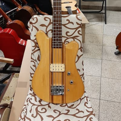 Martin EB-18  electric bass=real vintage=made in USA 1981*very rare+finest handmade quality*TOP DEAL for sale