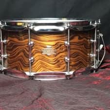 Ludwig  Epic Centurian 6.5x14 Maple/American Walnut Snare