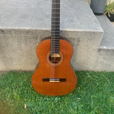 Antonio Aparicio AA50 2008 Cedar Top with Pickup for sale