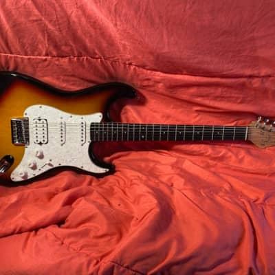Fretlight Series 500 Guitar for sale