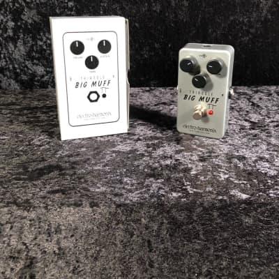 Electro-Harmonix Triangle Big Muff Pi 2018 (N45)