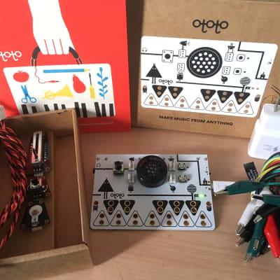 Moving Sale! Dentaku Ototo Musical Invention Kit - Local Pick Up