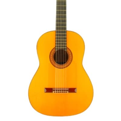 Anselmo Solar Gonzalez  1982 - outstanding classical guitar - Santos Hernandez/Marcelo Barbero style for sale