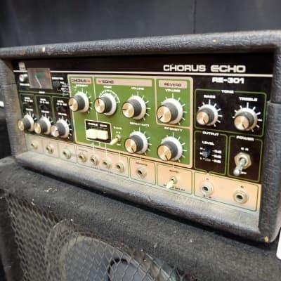 Roland RE301 Chorus Echo Tape circa 1980 for sale