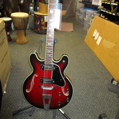 vintage Maestro 12-string semihollowbody electric guitar for sale