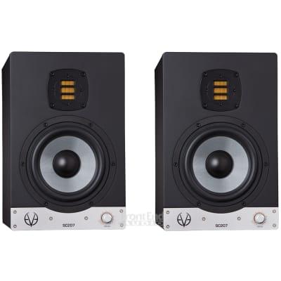 Eve Audio SC207 Monitors (Pair)