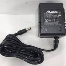 Alesis - A30910C - Power Adapter Input 120VAC - Output 9 Volts 830 mA
