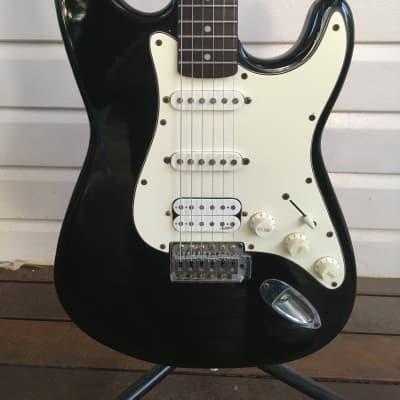 Ashton AG-150 Stratocaster Guitar for sale