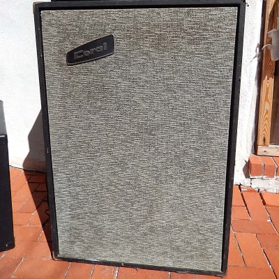 Very Rare Coral Californian Tube Amplifier for sale