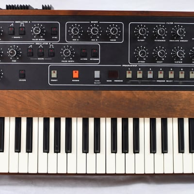 Sequential Circuits Prophet 5 Rev 3.2