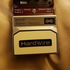 Hardwire RV-7