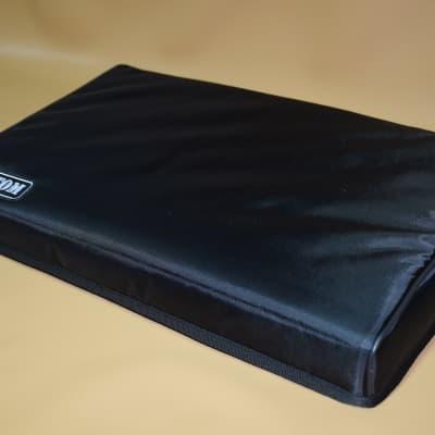 Custom padded cover for KORG Minilogue XD 37-key Analog Synth