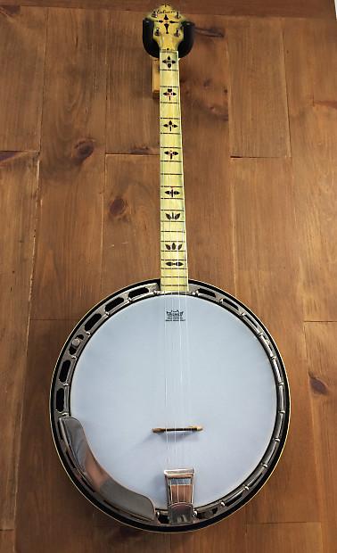 Dating gibson banjos
