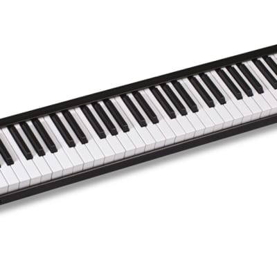 Icon - iKeyboard 6 - 61 Key Midi Keyboard