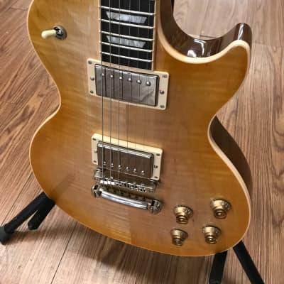 Gibson Les Paul Traditional 2017 Antique Burst