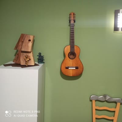 Ricardo Sanchis. Guitarra de niño. Old guitar for sale